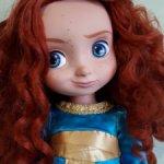 Мерида от Disney
