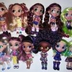 Куклы Hairdorables. Цена одной куклы 1000 уже с доставкой!