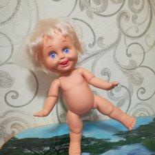 Фейсинка Ди-ди Galoob baby face