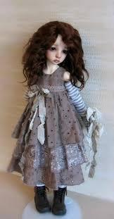 Кукла BJD