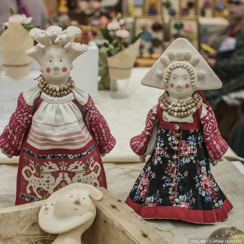Весенний бал кукол 2019