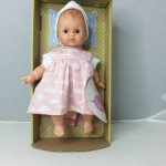 Кукла с мягконабивным телом, девочка Petit Nuage №2