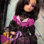 """Авторская кукла ...""""Болотная ведьма Маир"""" Срочная продажа!"""
