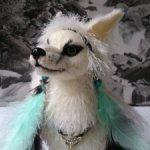 Волчица-шаманка 2