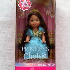 Келли принцесса