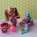 Игрушки для малышей Келли, Томми