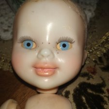 Кукла ленигрушка
