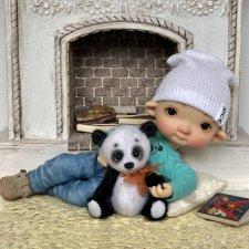 Панда, п-п-панда