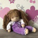 Вольфдорская куколка-рисальдинка