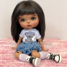 Счастливого дня всем влюблённым в кукол