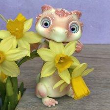 А у вас пахнет весной?