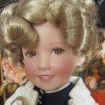 Ширли Темпл – куколка позитив от Хелен Киш