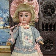 Ко мне приехало(а) новенькое(ая), нет не кукла - платье