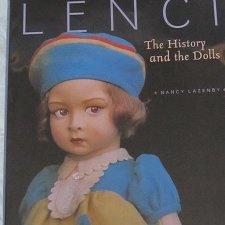 !Резерв для Марианны! 6000 руб! «Ленчи. История и Куклы».