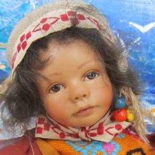 ! Скидка! 11000 руб ! Малыш от Майя Билл Бухвальдер, Швейцария