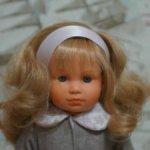 Новая Блондиночка Нелли(Nelly) от Asi