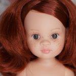 Нора-Кристи с карими глазами Paola Reina (Паола Рейна)