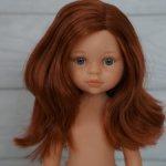 Кристи#1 с серыми глазами Paola Reina