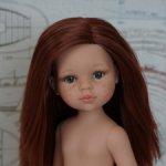 Кристи#6 c зелеными глазами от Paola Reina.