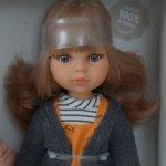 Кукла Карла#2 Paola Reina