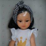 Кукла Миа#5 Paola Reina