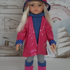 Аутфит от кукол Reina del Norte, Paola Reina
