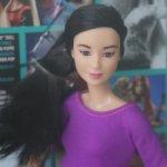 Неко#2 безграничные движения. Barbie Made to Move.