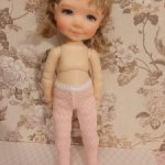 Колготки  для кукол Meadow dolls, 28 см