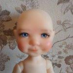 Глаза для Meadow dolls 28 см