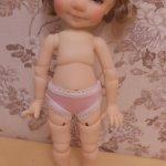 Трусики и колготки для кукол Meadow dolls, 28 см