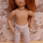Колготки для кукол Минуш, 34 см