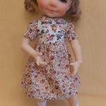 Платья для кукол Миадовдолс 28см,  подходят Руби Ред 31 см