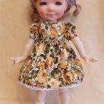 Платья для кукол Миадовдолс 28см