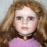 кукла 49-50см
