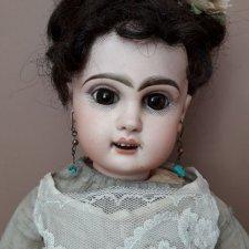 О нашем увлечении куклами и головной боли