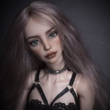 Предзаказ на полиуретановых кукол