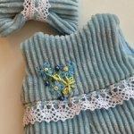 Одежда для Кукол Meadowdolls (28 cm)