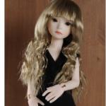 Распродажа париков Dollmore и Iplehouse