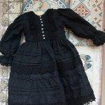 Платье для Лонни ( Иплхауз КИД)