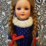 Продам винтажную куклу 3М (МММ), Германия.