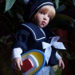 Маленький морячок Вильям от Хелен Киш William Helen Kish 1998. ЦЕНА СНИЖЕНА