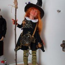 Ведьмы, ведьмочки, колдуньи