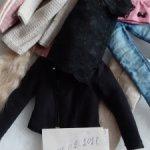 Продам одежду на кукол Ольги Рейнгард.