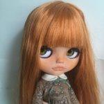 Блайз. OOAK Blythe, TBL custom.