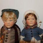 Hans And Gretel Brinker Set by R. John Wright