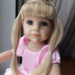 Ханна принцесса 2012 от Готс, Gotz