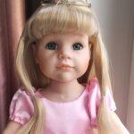Ханна-принцесса 2012  Готс (Gotz)