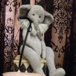 Слон тедди
