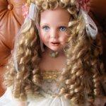 Принцесса Каролина.