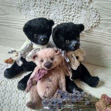 Медведи гималайские